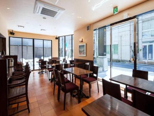 APA Hotel Shimbashi Toranomon photo 25