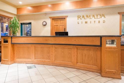 Ramada Limited Quesnel Photo