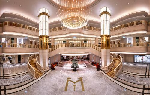HotelGrand Mayfull Taipei