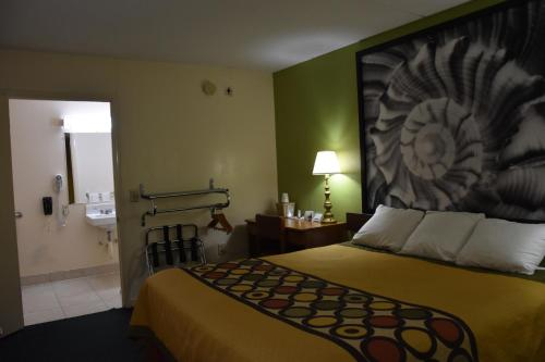 Super 8 By Wyndham Tifton - Tifton, GA 31793
