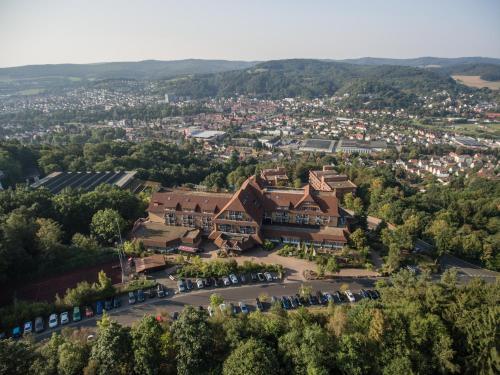Bild des Göbels Hotel Rodenberg
