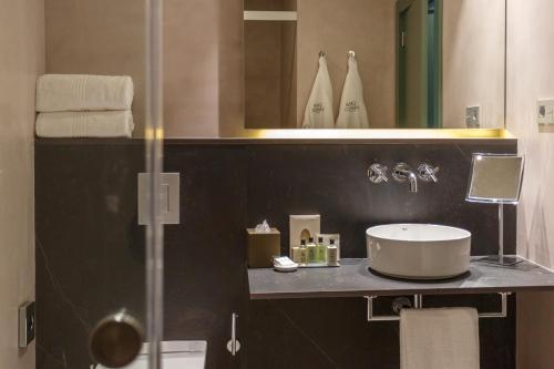 Habitación Doble Deluxe Casa Ládico - Hotel Boutique 13
