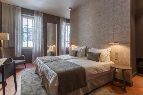 Habitación Doble Grand Deluxe Casa Ládico - Hotel Boutique 7