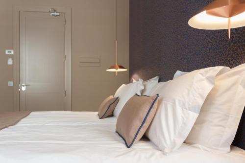 Habitación Doble Grand Deluxe Casa Ládico - Hotel Boutique 9