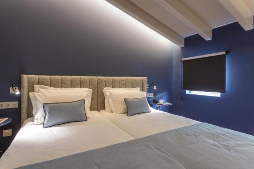Habitación Doble Superior Casa Ládico - Hotel Boutique 12