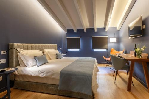 Habitación Doble Superior Casa Ládico - Hotel Boutique 13