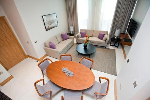 Sanctum International Serviced Apartments Belsize a London