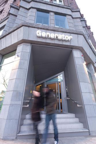Generator Hamburg photo 7