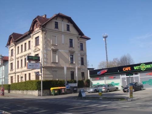 Murtal Apartments