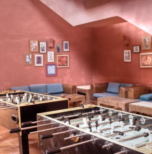 Palmera Azur Resort Hotel El Hafair in Egypt