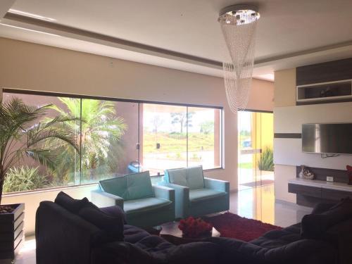 Hotel Nova Geracao