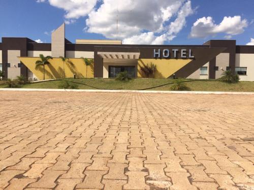 Foto de Hotel Nova Geração
