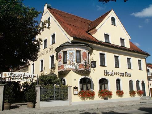 Hotel Gasthof zur Post photo 4