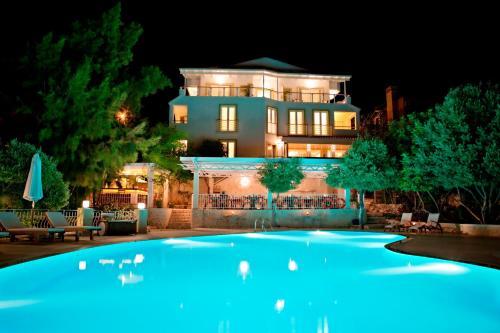 Kas Olea Nova Hotel indirim
