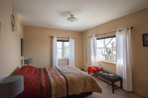 Buffalo Nights Bed And Breakfast - Yellowknife, NT X1A 2N6