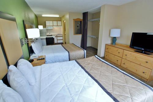 Extended Stay America - Salt Lake City - Sugar House Photo