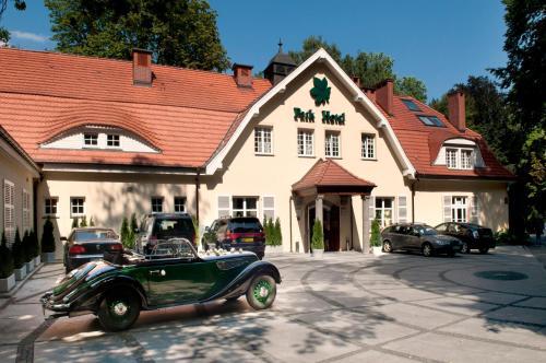 Bild des Park Hotel