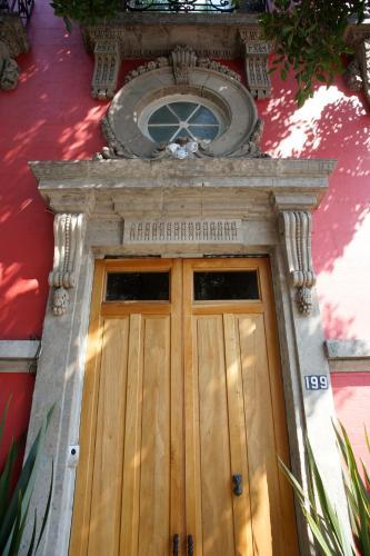 Casa Goliana La Roma Photo