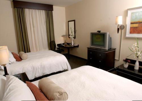 Hampton Inn & Suites Las Vegas South photo 25