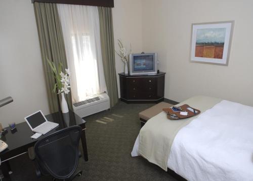 Hampton Inn & Suites Las Vegas South photo 26