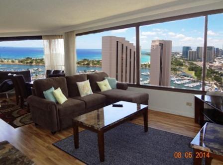Discovery Bay Suite 37 - Honolulu, HI 96815