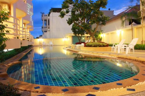 Phu View Talay Resort