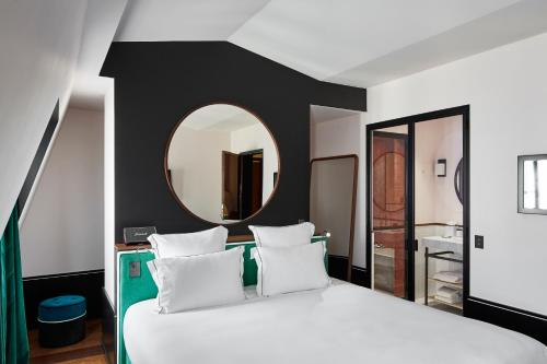 Le Roch Hotel & Spa photo 73
