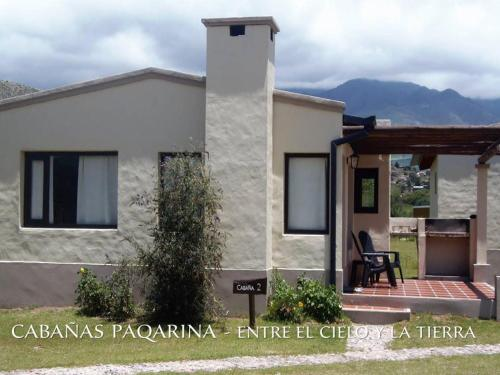 Cabañas Paqarina Photo