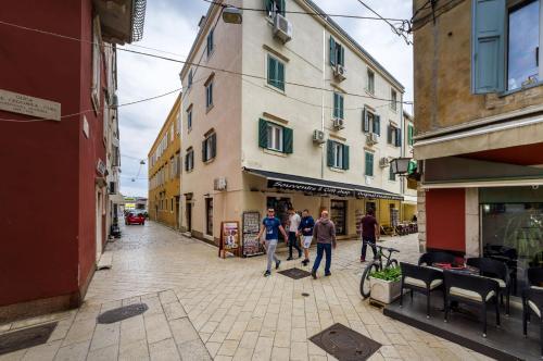 Apartment Melisa Zadar