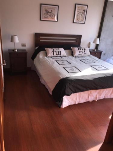 HotelDepartamento Hamlet Las Condes