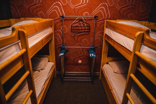 HotelMy Home Hostel