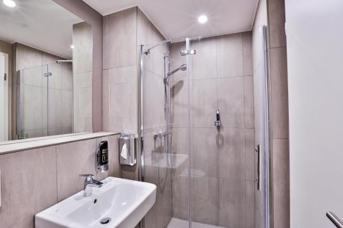 Ocak Hotel & Apartment photo 22
