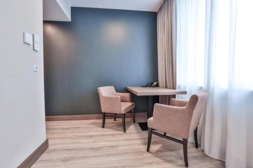 Ocak Hotel & Apartment photo 26