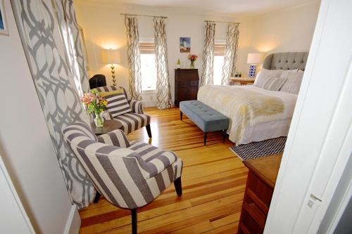 Lindsey Hotel - Rockland, ME 04841