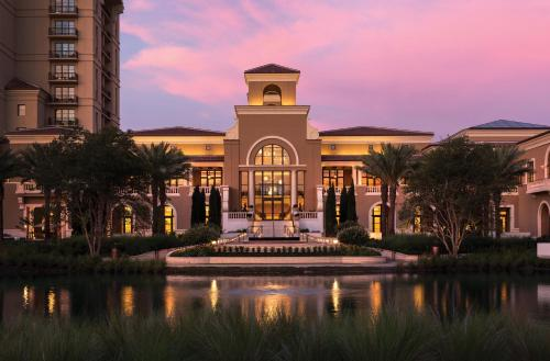 Four Seasons Resort Orlando at Walt Disney World Resort photo 21