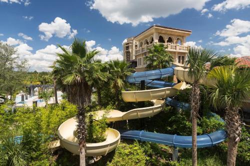 Four Seasons Resort Orlando at Walt Disney World Resort photo 22