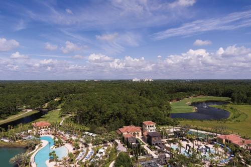 Four Seasons Resort Orlando at Walt Disney World Resort photo 23