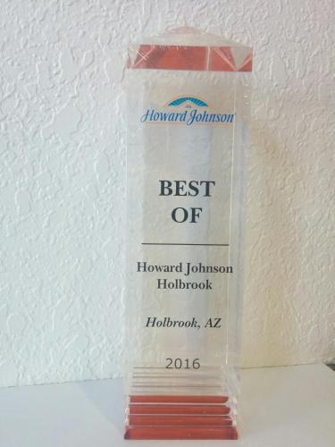 Howard Johnson Holbrook Photo