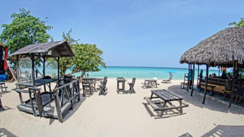 Bourbon Beach Jamaica Hotel Negril