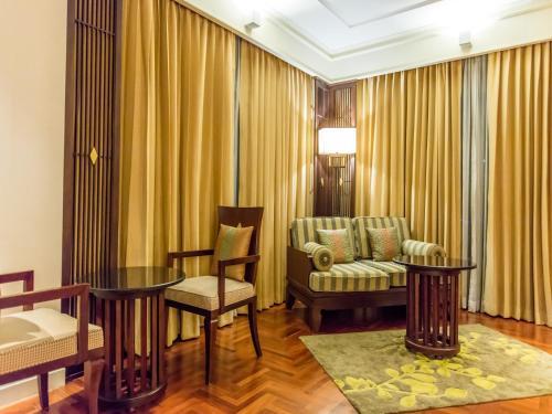 Krungsri River Hotel photo 64