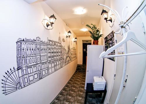 Hotel Dvory photo 93