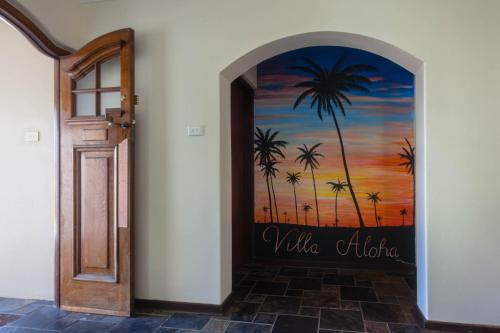 Villa Aloha Guesthouse Photo