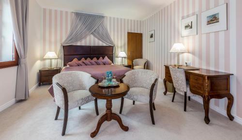 Hotel Hoffmeister & Spa photo 21