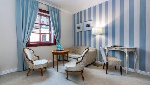 Hotel Hoffmeister & Spa photo 23