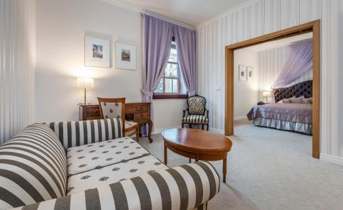 Hotel Hoffmeister & Spa photo 1