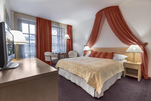 Hotel Hoffmeister & Spa photo 32