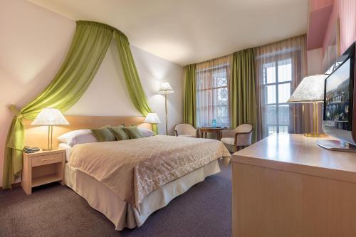 Hotel Hoffmeister & Spa photo 33