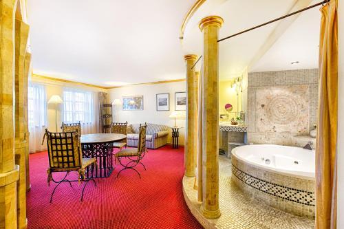 Hotel Hoffmeister & Spa photo 42