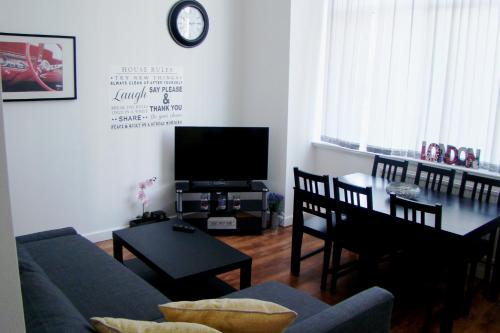 Hotel Corporation Street Apartment