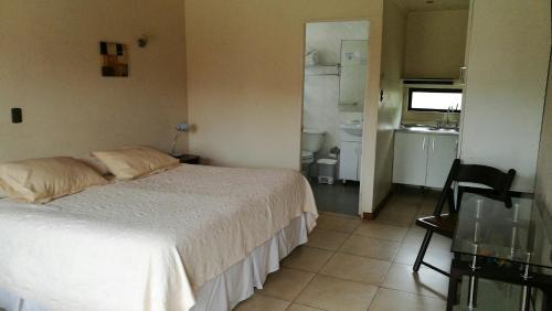 MarSerena Hotel y Cabañas Photo